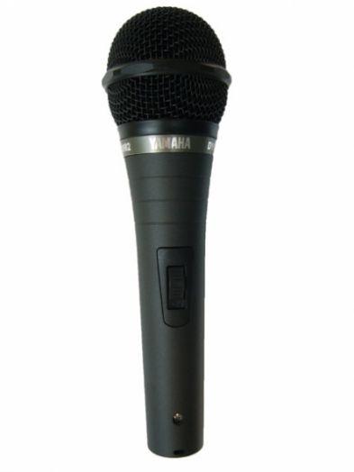 Караоке Микрофон YAMAHA YM-9002 проводной