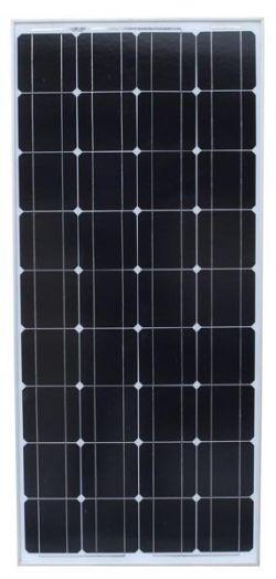Панель солнечная Огонёк SLD-12