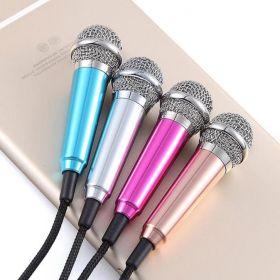 Мини микрофон для телефона