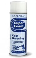 Bio-Groom Super Foam Выставочная пенка (425 г)