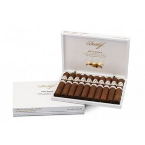 Davidoff Exclusive Russia*10
