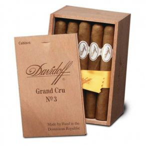 Davidoff Grand Cru №3*25