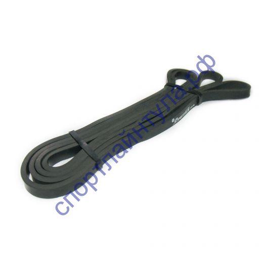 Резиновые петли Sportsteel черные 3,6-9 кг