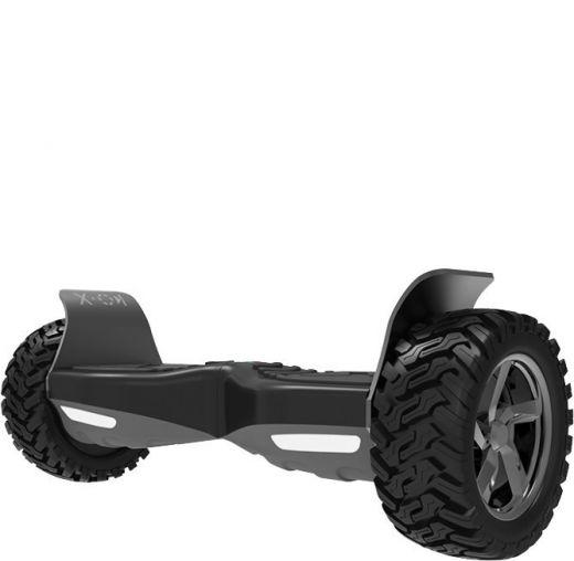 Гироскутер Smart Balance 9 Off-Road черный