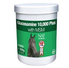 NAF Glucosamin MSM. для поддержания здоровья суставов. 900 гр и 4500 гр.