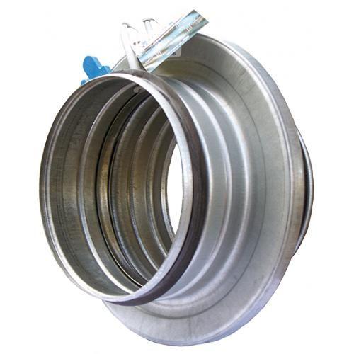 Ирисовый клапан Systemair SPI-200 C Iris damper