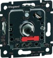 Светорегулятор Legrand Galea Life поворотный 10В (арт.775901)