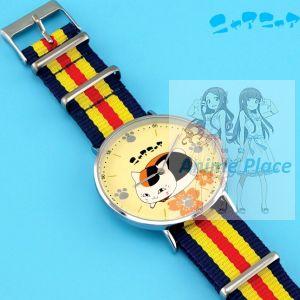 Часы Neko sensei