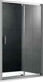 Душевая дверь в нишу Gemy Sunny Bay S28191A 100x190