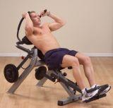 Тренажёры для мышц живота и спины