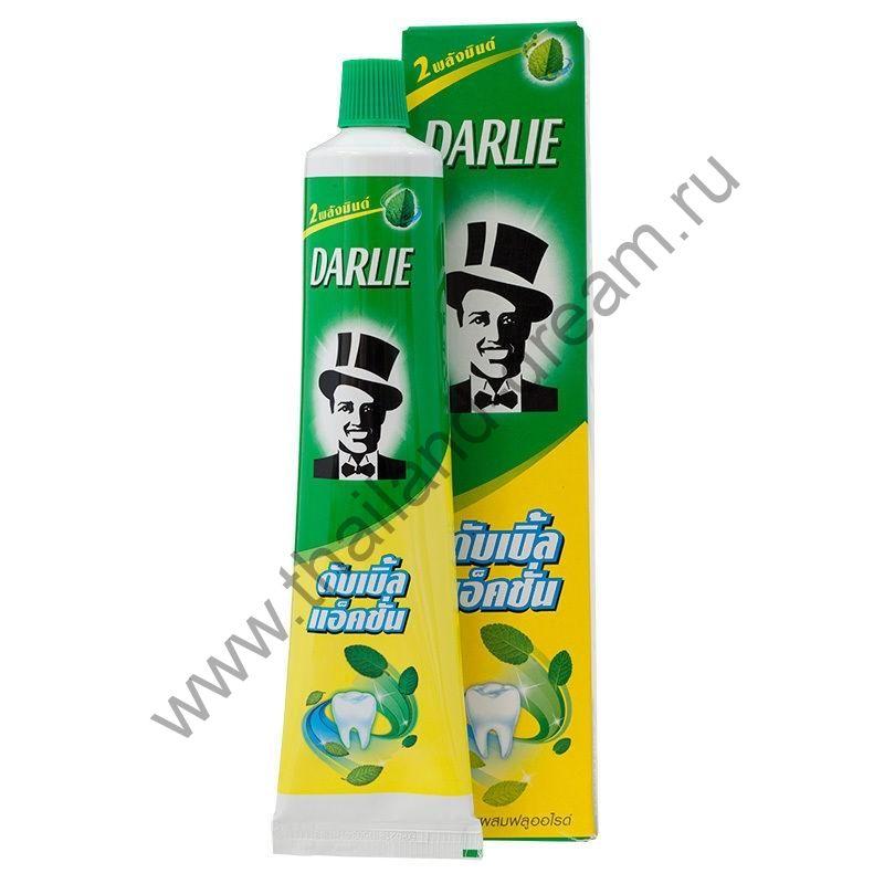 ЗУБНАЯ ПАСТА DARLIE 90ГР