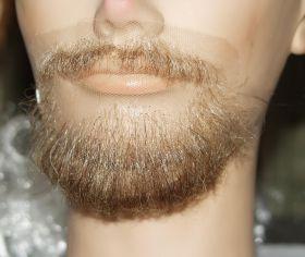 "Борода с усами ""Интеллигент"", под заказ"