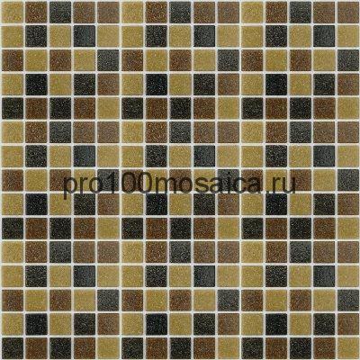 Albero (на сетке) Мозаика серия Sabbia, размер, мм: 327*327 (Caramelle)