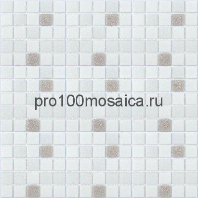 Perla (на сетке) Мозаика серия Sabbia, размер, мм: 327*327 (Caramelle)