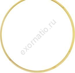 Колье Taya LX. T-B-5838-NECK-GOLD