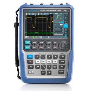 Rohde & Schwarz R&S RTH1004 - цифровой осциллограф