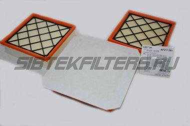 AF211361 OEM: GM 13356945, OPEL Мeriva B (05.10-->) аналог MANN C 21 136/1