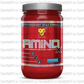 Amino X  от BSN  30 serv/435 гр в ассортименте