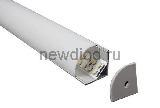 Угловой алюминиевый профиль Комплект