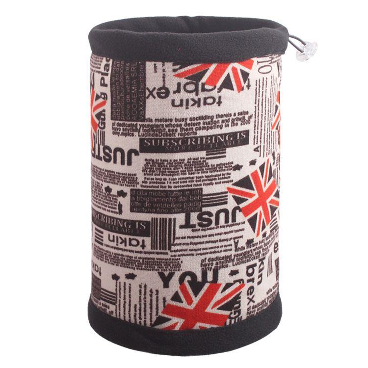 Шапка шарф Британия