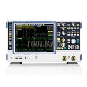 Rohde & Schwarz R&S®RTO1002 - цифровой осциллограф