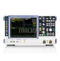 Rohde & Schwarz R&S®RTO1022 - цифровой осциллограф  - купить в интернет-магазине www.toolb.ru цена, отзывы, характеристики, производитель, официальный, сайт, поставщик, обзор, поверка, роде и шварц
