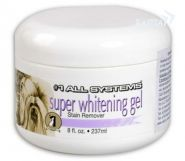 #1 All Systems Super Whitening Gel Гель отбеливающий (237 мл)