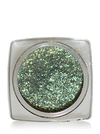 Make-Up Atelier Paris Ultra Pearl Powder PPU38 Papaya green Тени рассыпчатые (пудра) зеленая папайя (перламутровые зеленая папайя)