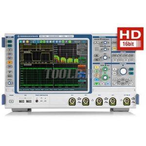 Rohde & Schwarz R&S®RTE1204 - цифровой осциллограф