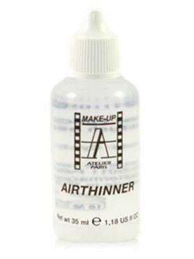 Make-Up Atelier Paris AIRTH Разбавитель тональных средств и румян для аэрографа