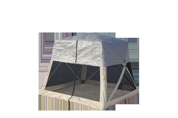 Накидка антидождевая на летние палатки PB Comfort