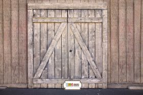"""Фон стена """"Yard wall"""" 2.3x1.5"""