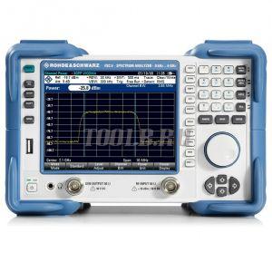 Rohde & Schwarz R&S FSC6 со следящим генератором - анализатор сигнала