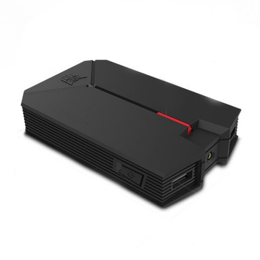 Портативный аккумулятор Wopow 704 (10 000mA)