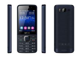 Телефон SERVO 9500 - 4 Сим карты