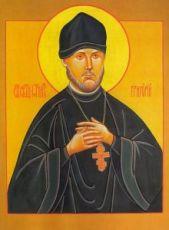 Икона Григорий Бронников