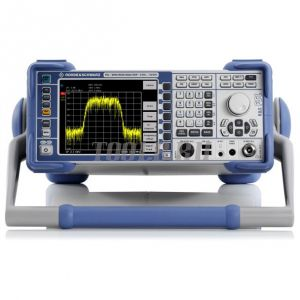 Rohde & Schwarz R&S FSL6 со следящим генератором - анализатор сигнала