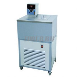 LOIP FT-216-40 - криостаты (охлаждающие термостаты) с циркуляционным насосом