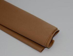 Фоамиран Иранский, толщина 1 мм, размер 60х70 см, цвет светло-коричневый (1 уп = 5 листов)