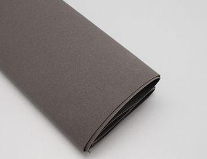 Фоамиран Иранский, толщина 1 мм, размер 60х70 см, цвет мокрый асфальт (1 уп = 5 листов)