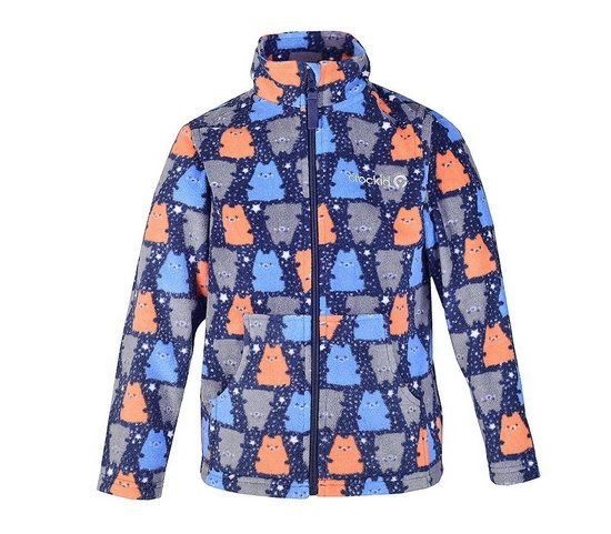 Куртка для мальчика Красивое веселье