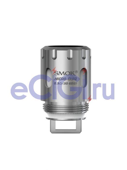 Испаритель SMOK Micro CLP2 0,3 Ом