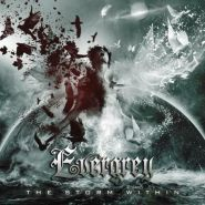 "EVERGREY ""The Storm Within (Ltd)"" 2016"
