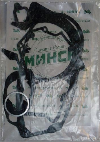 Прокладки двигателя Минск (комплект)