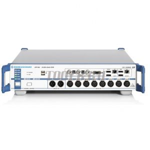 Rohde & Schwarz R&S UPP800 - аудиоанализатор
