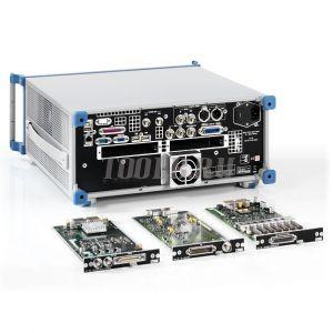 Rohde & Schwarz R&S UPV - аудиоанализатор