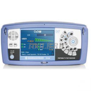 Rohde & Schwarz R&S EFL340 - портативный тестовый приемник телевизионных сигналов