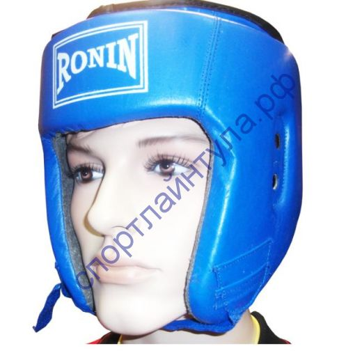 Шлем боксёрский боевой, RONIN F181B