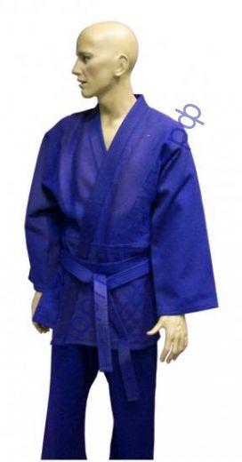 Кимоно для Дзю-До К-7, синее