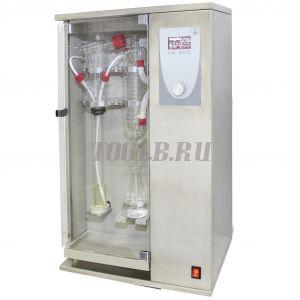 LOIP LK-500 - автоматическая установка для разложения по Кьельдалю (Термореактор)